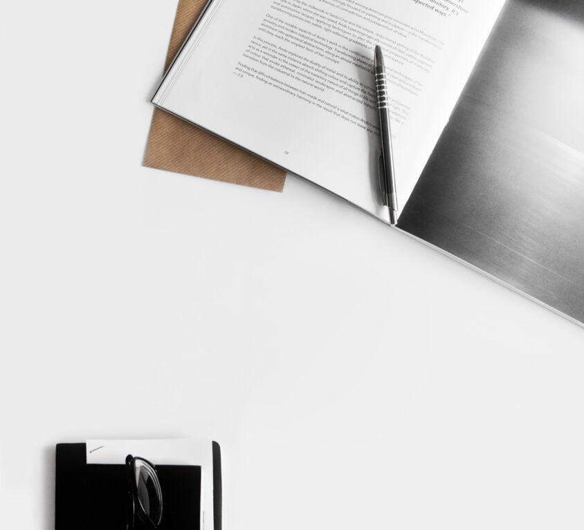 Graphic design stylish chair (Demo)